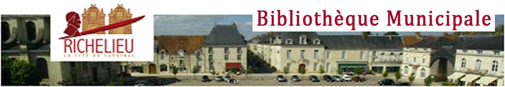 Bibliothèque de Richelieu